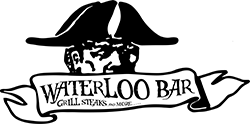 De Waterloo bar Logo